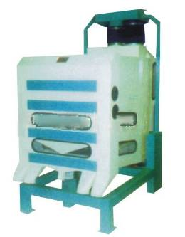 Corn Grading Machine