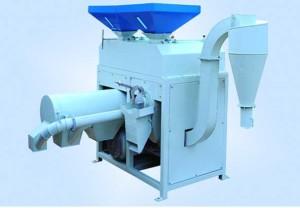 500KG/H Corn Grits Milling Machine
