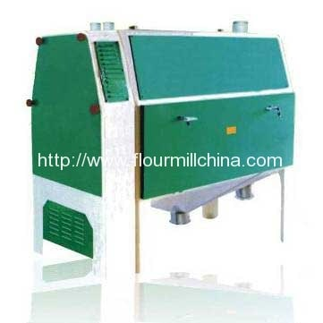 Corn Grits Polishing Machine
