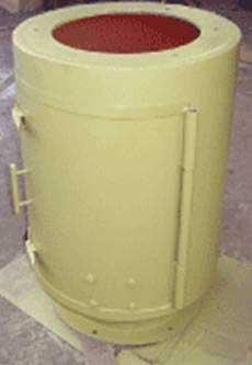 Corn-Magnetic-Iron-Selector