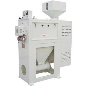 Single-Roll-Rice-Polishing-Machine