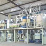 20TPD Corn Grits & Corn Flour Milling Plant