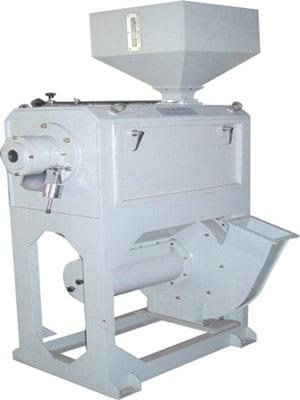 Degerminator Machine