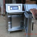 Cubic Bag Rice Vacuum  Packing Machine
